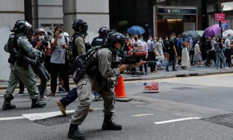 Hậu quả nếu Mỹ hủy 'trạng thái đặc biệt' của Hong Kong