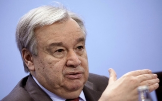 Liên hợp quốc kêu gọi mở rộng nỗ lực giảm nợ đối với các nước đang phát triển