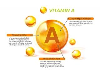 Triển khai chiến dịch uống bổ sung Vitamin A đợt I.2020