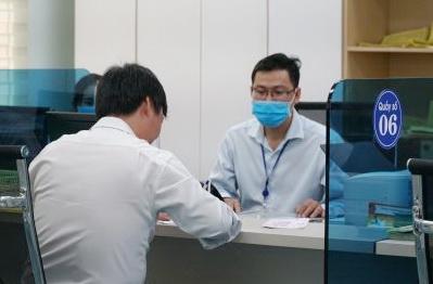 Chuyển giao việc tiếp nhận và trả kết quả TTHC sang bưu điện tỉnh trong lĩnh vực GTVT