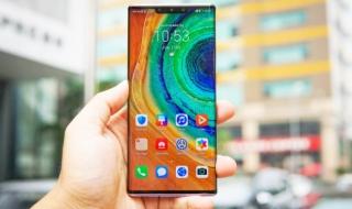 Huawei Mate 30 Pro giảm giá 7 triệu đồng