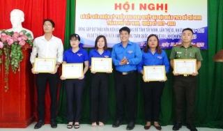 Tuổi trẻ Thành phố Tây Ninh đóng góp dự thảo văn kiện Đại hội Đảng các cấp
