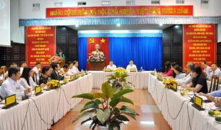 Tây Ninh sẽ phối hợp với TP.Hồ Chí Minh tổ chức Hội nghị liên kết phát triển du lịch vùng Đông Nam Bộ