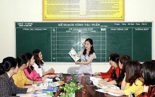 Băn khoăn trong thực hiện lựa chọn sách giáo khoa