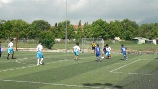 Huyện Dương Minh Châu tổ chức giải bóng đá nhi đồng