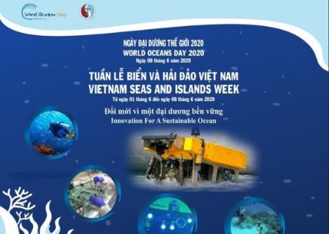 Tuần lễ Biển và Hải đảo Việt Nam tổ chức tại Phú Yên