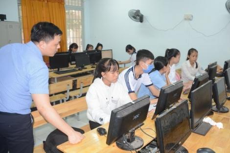Kiểm định chất lượng giáo dục nghề nghiệp