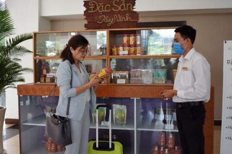 Cơ sở lưu trú phát triển kinh doanh trong tình hình chống dịch mới
