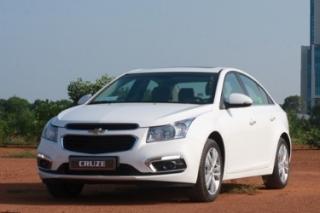 VinFast triệu hồi hơn 12.400 xe Chevrolet lỗi túi khí