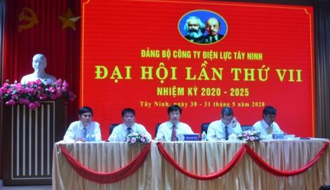Đại hội đảng viên lần thứ VII nhiệm kỳ 2020-2025