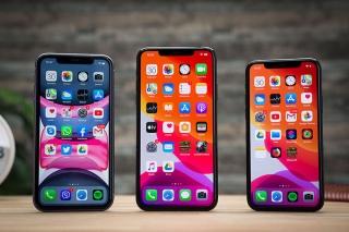 iPhone giảm giá hàng loạt