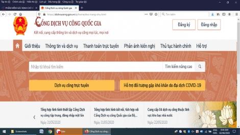 Tây Ninh: Tập huấn xử lý hồ sơ người lao động gặp khó khăn do dịch Covid-19