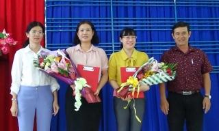 TP.Tây Ninh tăng cường lãnh đạo nữ tham gia vị trí quản lý, lãnh đạo