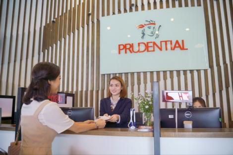 Prudential tiếp tục phát triển bền vững