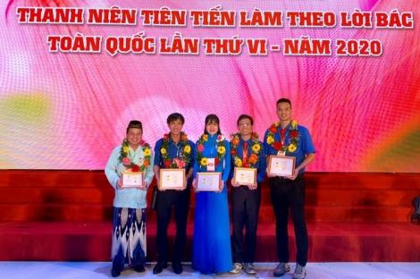 Tây Ninh có 5 đại biểu