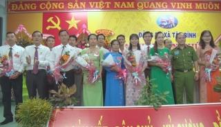 Đảng bộ xã Tân Bình tổ chức Đại hội đảng viên lần thứ XV, nhiệm kỳ 2020-2025