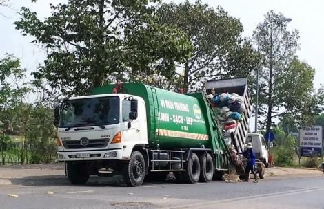 Tổ chức tháng hành động về môi trường