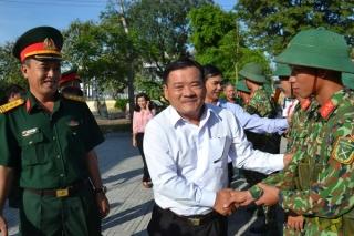 Tây Ninh: Triển khai kế hoạch phối hợp làm công tác dân vận