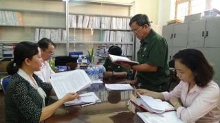 TP.Tây Ninh: Giám sát thực hiện chính sách hỗ trợ người có công bị ảnh hưởng do dịch Covid-19