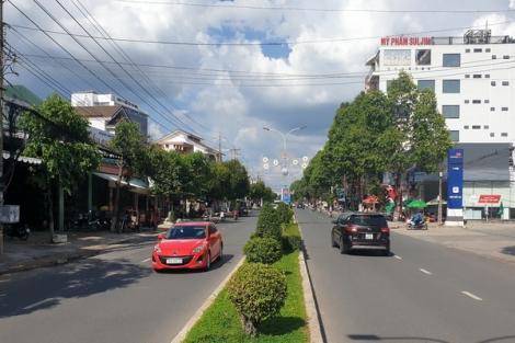 Thành phố Tây Ninh sẽ nâng cấp, đầu tư nhiều công trình, dự án quan trọng