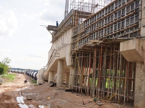 Đề xuất bổ sung nguồn vốn xây dựng cơ bản để đẩy nhanh tiến độ thực hiện các dự án trọng điểm