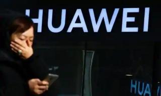 Giấc mơ dẫn đầu về smartphone của Huawei giờ ra sao