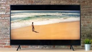 Loạt TV 4K giảm giá mạnh đầu tháng 6