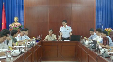 Triển khai kế hoạch kiểm tra hạ tầng cáp treo viễn thông trên địa bàn tỉnh