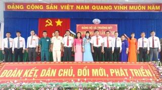 Tổ chức thành công Đại hội Đảng bộ lần thứ XII, nhiệm kỳ 2020-2025
