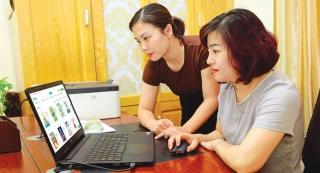 Xuất bản điện tử: Hướng đến chuyên nghiệp