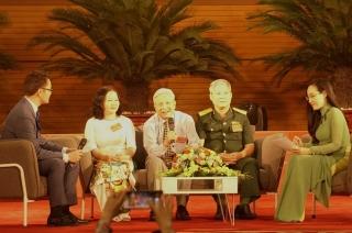 """Tây Ninh có hai nhà báo dự Hội nghị """"Gặp mặt, tuyên dương Người làm báo tiêu biểu"""""""
