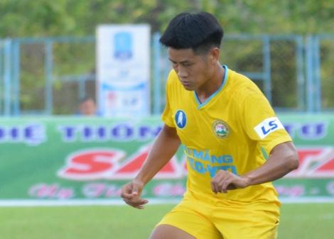 Nguyễn Thanh Lâm-số 13 may mắn