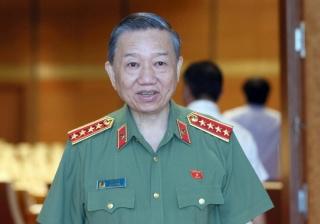 Bộ trưởng Tô Lâm: Đảm bảo điều kiện bỏ hộ khẩu giấy từ 7/2021