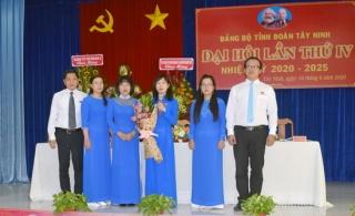 Đảng bộ Tỉnh đoàn tổ chức thành công đại hội lần thứ IV