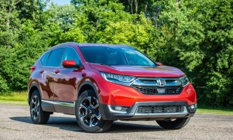 Honda Việt Nam triệu hồi hơn 19.000 xe thay bơm nhiên liệu