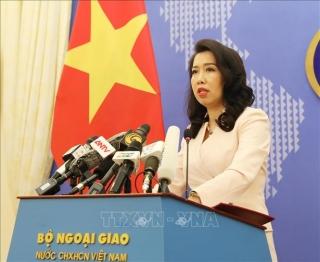 Việt Nam từng bước nối lại đi lại trên cơ sở bảo đảm tuân thủ các biện pháp phòng dịch