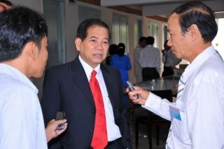 Phát huy truyền thống báo chí cách mạng trong xây dựng, bảo vệ đất nước, quê hương Tây Ninh