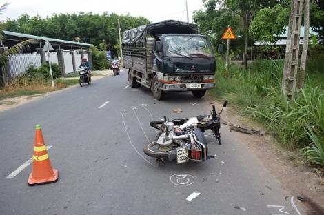 Một tuần xảy ra 3 vụ tai nạn giao thông