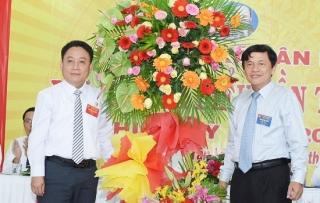 Huyện Tân Biên: Sẵn sàng cho sự kiện chính trị trọng đại