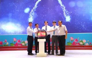 Công bố Cổng thông tin điện tử Đảng bộ tỉnh Tây Ninh