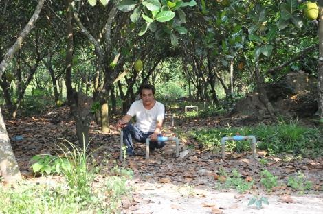 Châu Thành: Vốn vay CSXH là đòn bẩy giúp nông dân huyện thoát nghèo