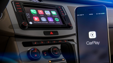 BMW Series 5 2021 có thể mở khóa bằng iPhone