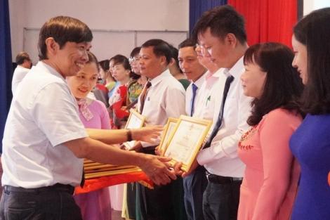 BVĐK Tây Ninh: Tổng kết phong trào thi đua yêu nước và công tác khen thưởng