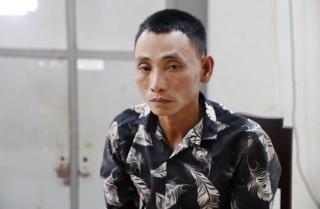CA Châu Thành: Bắt khẩn cấp đối tượng cướp giật tài sản