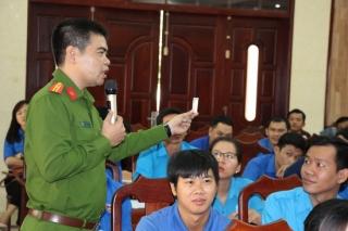 Hội LHTN tỉnh Tây Ninh: Nhiều hoạt động hưởng ứng Tháng hành động phòng chống ma túy năm 2020
