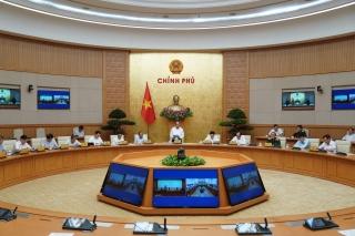 Thủ tướng: Tuyệt đối không để làn sóng thứ 2 của COVID-19 ở Việt Nam