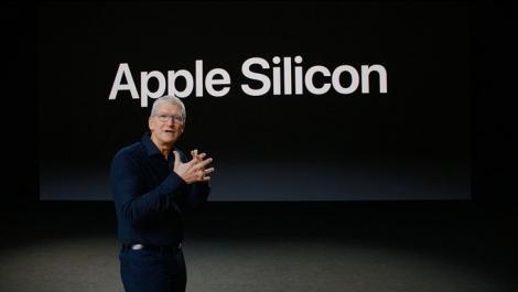 Chiến lược của Apple khi tự sản xuất chip Silicon