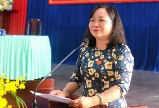 HĐND thành phố Tây Ninh khai mạc kỳ họp thứ 11