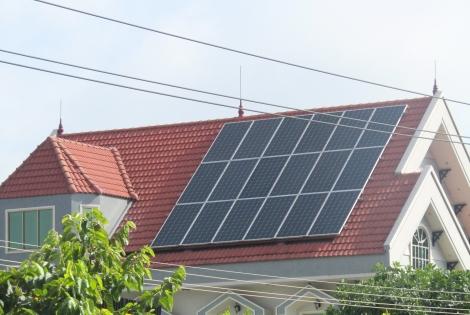 Sử dụng điện tiết kiệm, hiệu quả