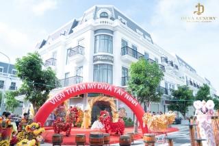 Viện thẩm mỹ DIVA khai trương chi nhánh tại Tây Ninh